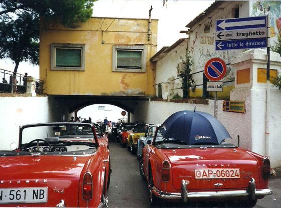 1997 Euromeeting Italia Isola d'Elba