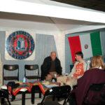 TR Register Italy, Fiera di Padova, 2005