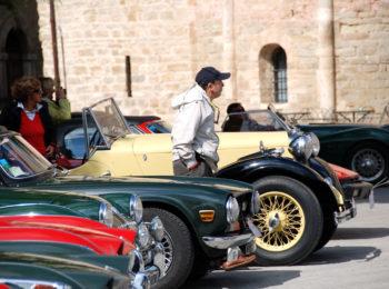 TR Register Italy a Perugia, 2008
