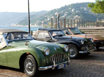 TR Register Italy in Riviera, 2010