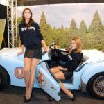 TR Register Italy alla Fiera di Padova 2012