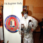 TR Register Italy Pranzo degli Auguri 2013