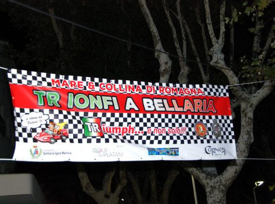 Raduno a Bellaria 2017