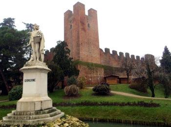 TR Register Italy raduno Trevisaner maggio 2018