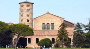 TR DAY 20-30 settembre 2018, Basilica di San Apollinare, Ravenna
