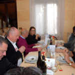 TR Register Italy 2018, Pranzo degli Auguri 2018 34