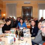 TR Register Italy 2018, Pranzo degli Auguri 2018 36