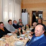 TR Register Italy 2018, Pranzo degli Auguri 2018 8