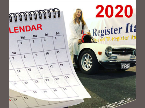 events calendar tr register italy 2020