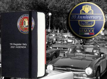 TR Register Italy – Il Sito Ufficiale del TR Register Italia